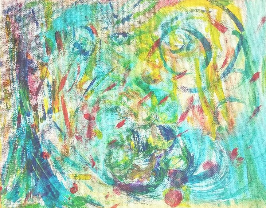 Creative Arts Therapy Has Benefits in Cancer Treatment