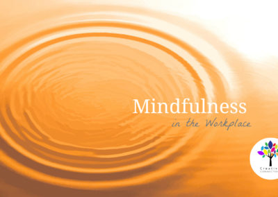 Mindfulness in the Workplace